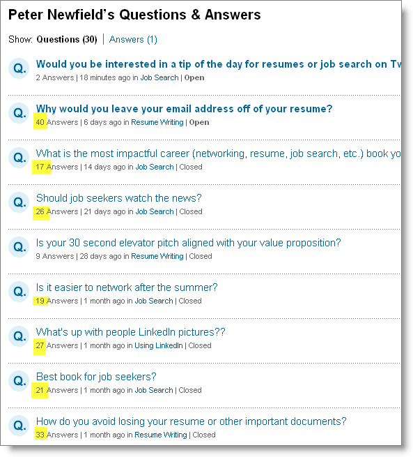 career_resumes_linkedin_answers
