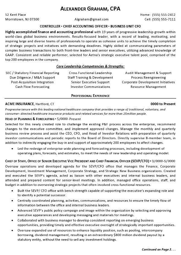 Opposenewapstandardsus  Personable Resume Sample   Controller  Chief Accounting Officer  Business  With Hot Resume Sample  Controller Cfo Page  With Cool Electronic Resume Also High School On Resume In Addition Administrative Assistant Resume Samples And Summary For Resume Examples As Well As High School Teacher Resume Additionally Example Of Professional Resume From Careerresumescom With Opposenewapstandardsus  Hot Resume Sample   Controller  Chief Accounting Officer  Business  With Cool Resume Sample  Controller Cfo Page  And Personable Electronic Resume Also High School On Resume In Addition Administrative Assistant Resume Samples From Careerresumescom