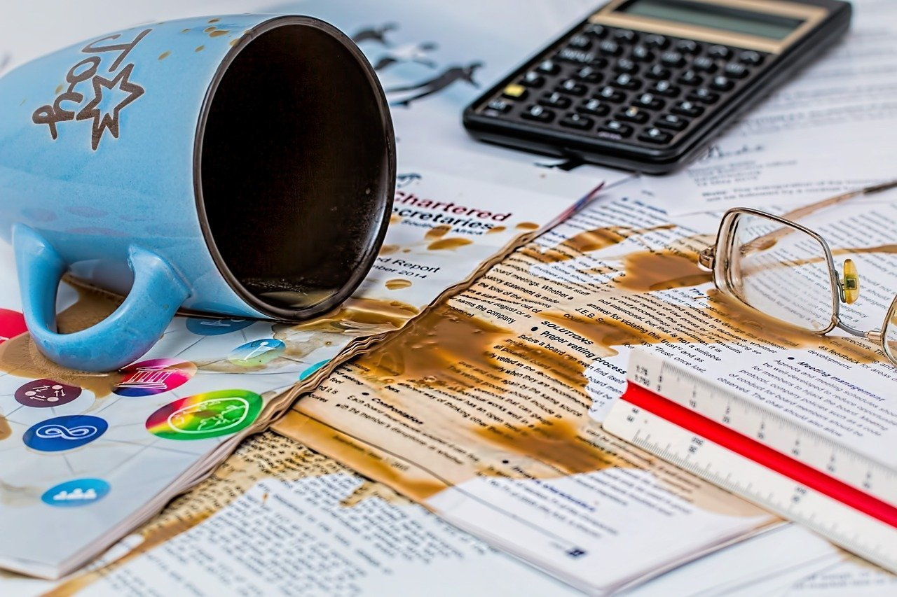 Common Resume Mistakes Career Resumes