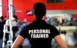 military skills personal trainer