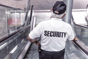 military skills security