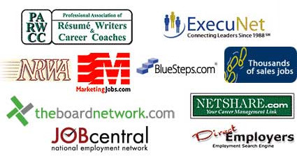 Career Logos Executive Services