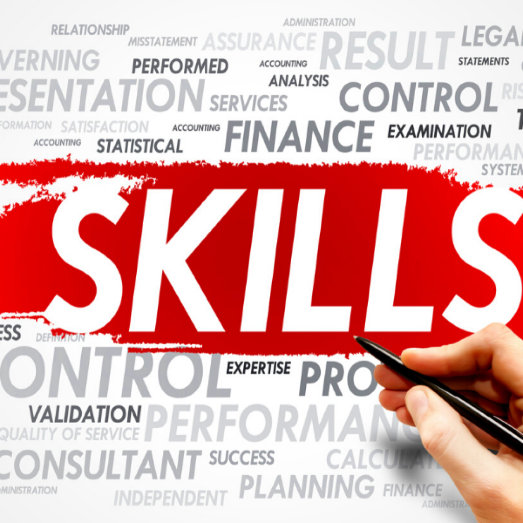 Skills You Should NOT Include on Your Resume