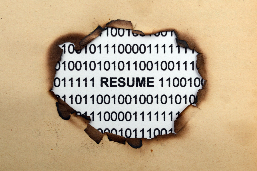resume tricks