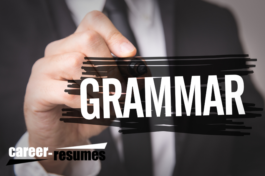 Grammar Mistakes to Avoid