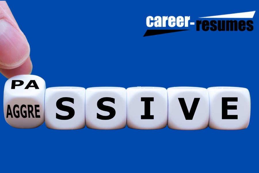 Passive Aggressiveness in Interviews