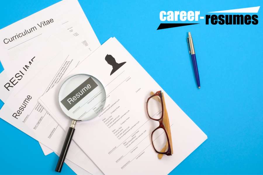 Make Your Resume Stand Out With These 3 Things